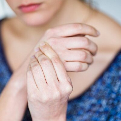 5 Top Tips for Living with Arthritis