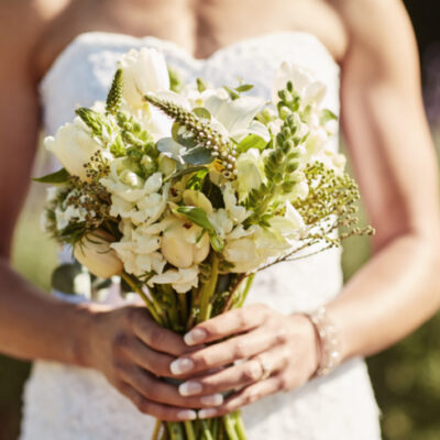 How You Can Feel Fantastic on Your Wedding Day
