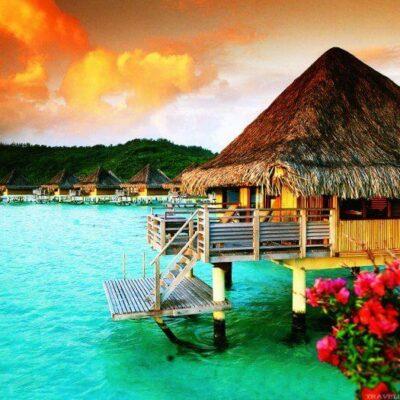 Amazing Honeymoon Destinations Every Couple Should Consider