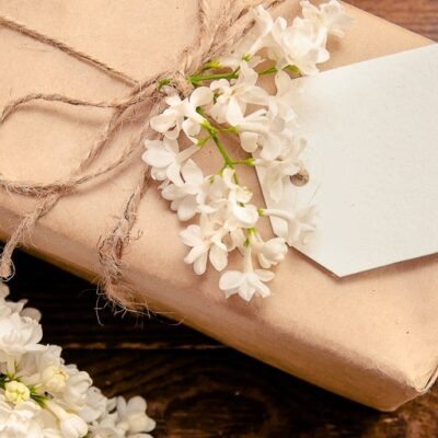 Five Great Wedding Gifts That Aren't Boring