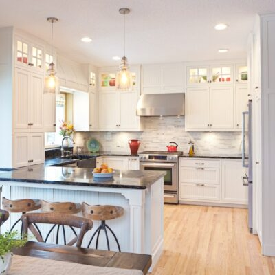 How to Spruce Up Your Home and Add Value to It