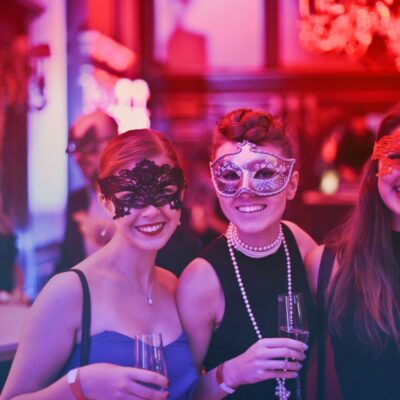 Ideas to make your bachelorette party stand out from the crowd