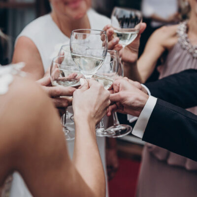 4 Ways To Prepare Your House For Wedding Guests