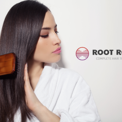 Can Root Root Hair Care Restore Shine To Dull Hair?